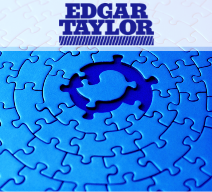Edgar Taylor ISO 9001 Implementation