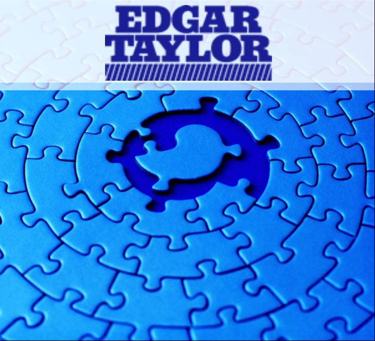 Edgar Taylor ISO 9001 Implementation