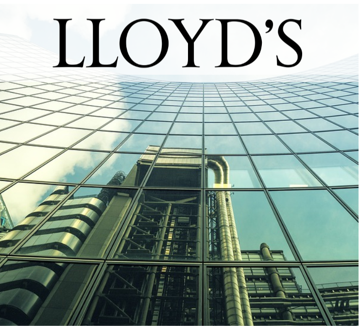Lloyd's manages risk with OHSAS 18001