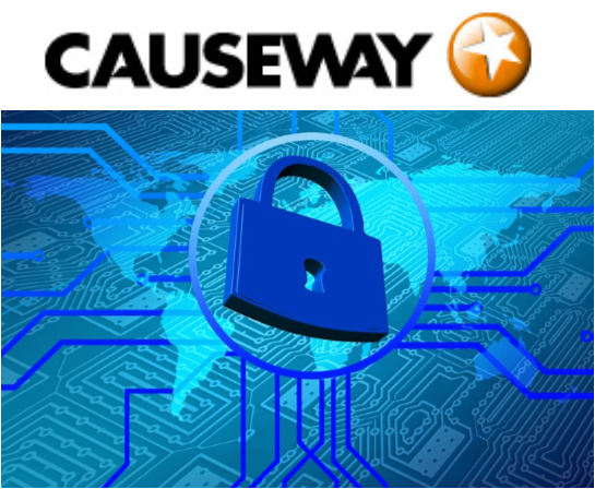 Causeway lead the way with GDPR