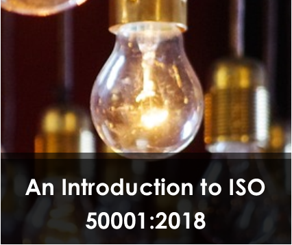 An Introduction to ISO 50001:2018