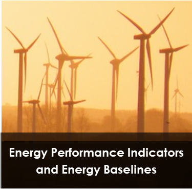 Energy Performance Indicators and Energy Baselines