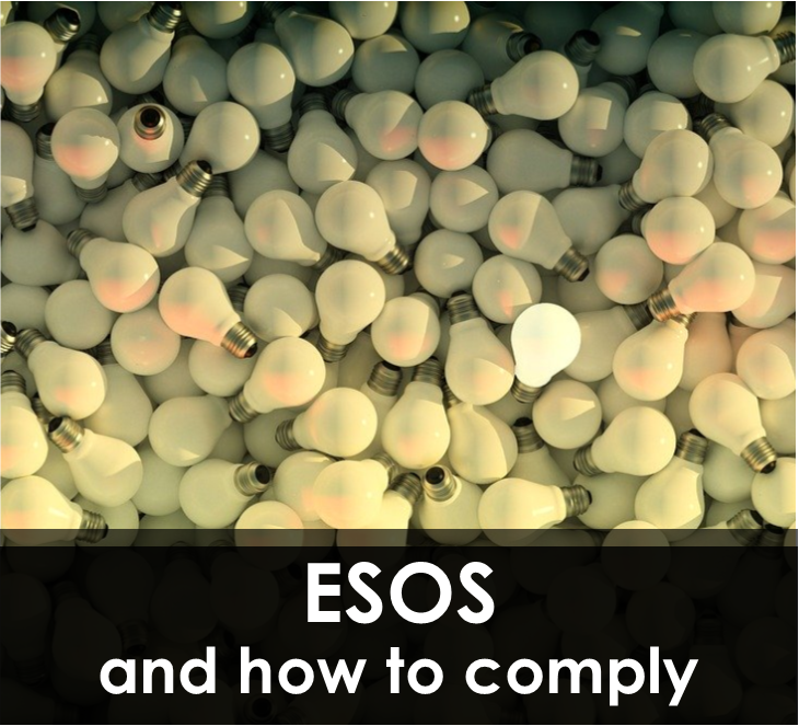 ESOS and How to comply