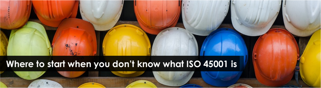 Banner image featuring hard hats