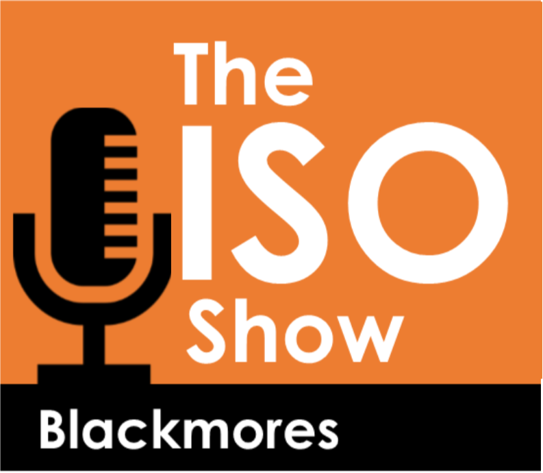 Introducing our new podcast: The ISO Show