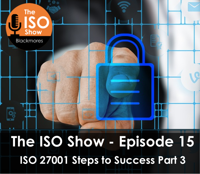 Why asking 'have I passed ISO 27001?' is a waste of time