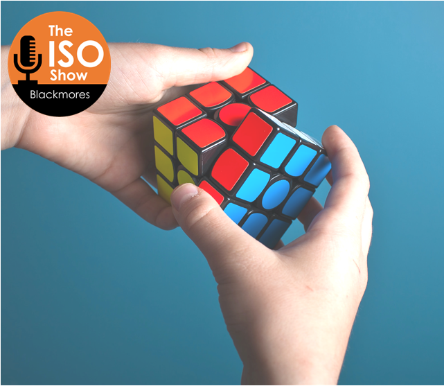 #50 – How to implement any ISO