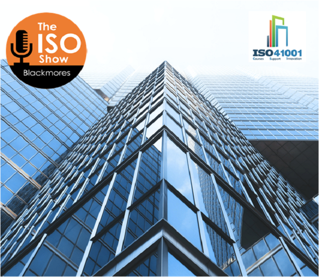 #51 ISO 41001 – An Interview with Ian Van Der Pool