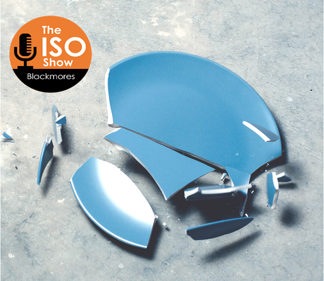 #57 5 mistakes to avoid during an ISO Assessment