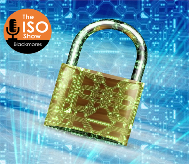 #59 What is ISO 27701? With guest Steve Mason