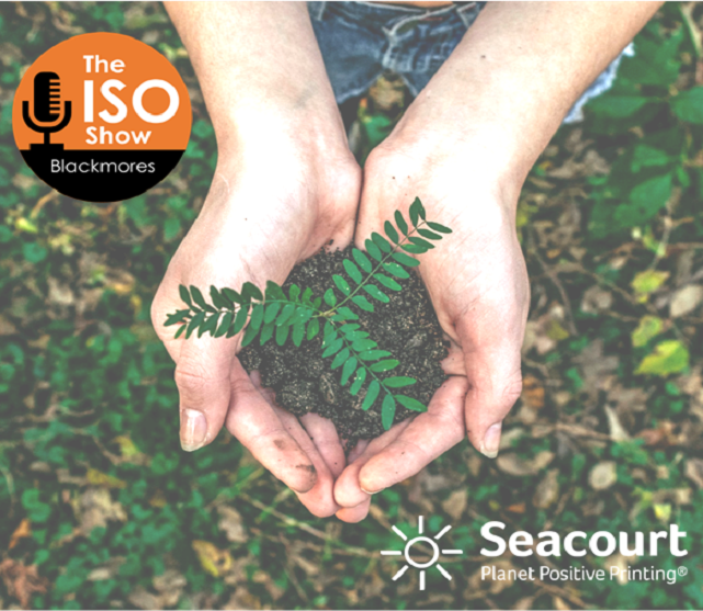 #62 Seacourt's Sustainability Journey