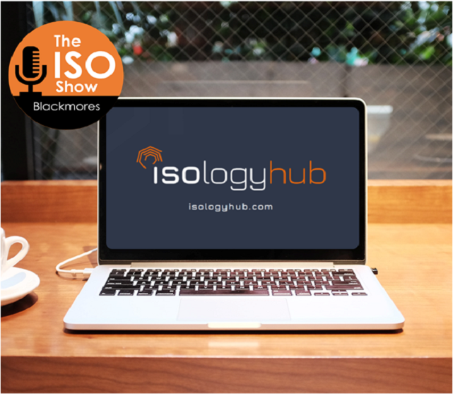 #64 isology hub – A game changer in ISO Standards