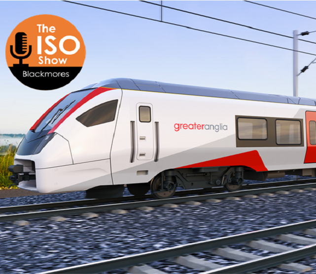 #67 Greater Anglia leads the way in Asset Management